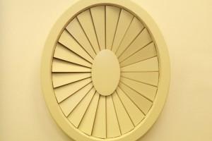 Oval Burst