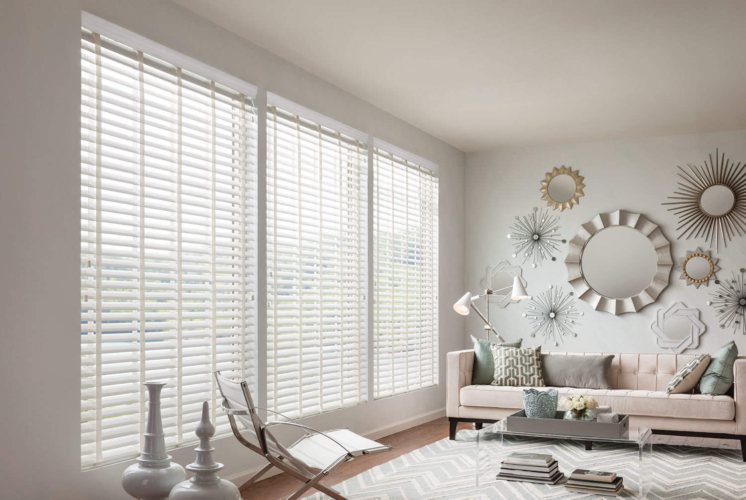 2 Inch Faux Blinds With Tapes Jacksonville Blinds Jacksonville