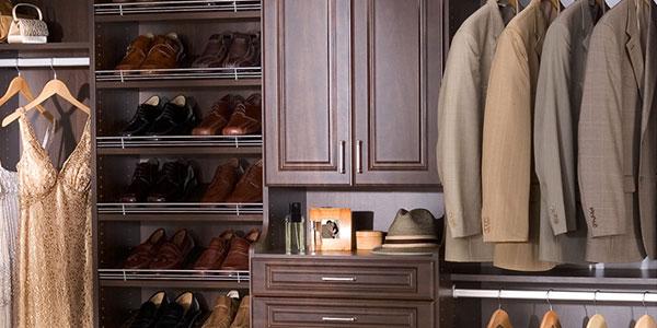 Custom Closet Accessories