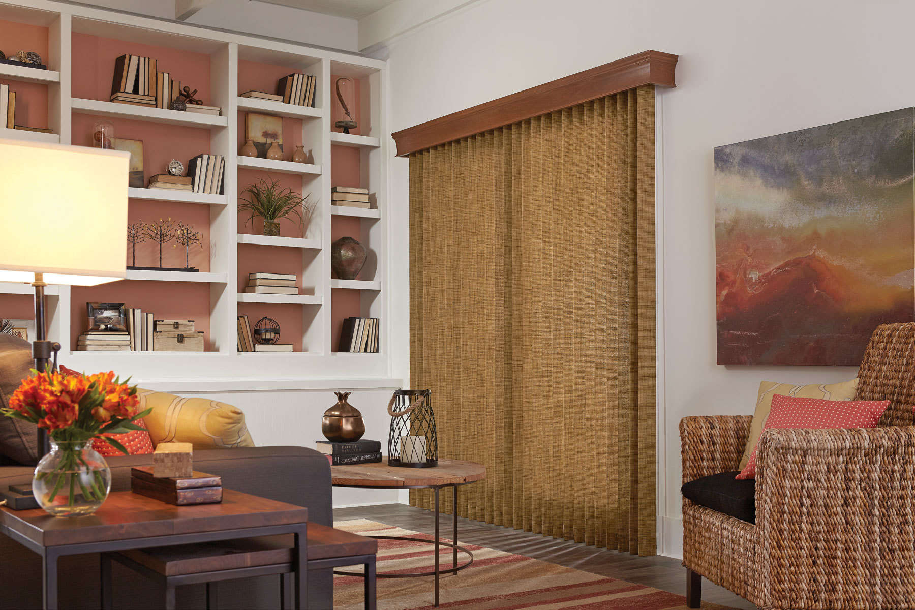 fabric home decor custom the add blinds vertical to carehomedecor