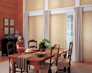 vertiglide-honeycomb-shades