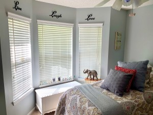 2 inch Faux Blinds