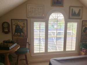 Arch Top Shutters(2)