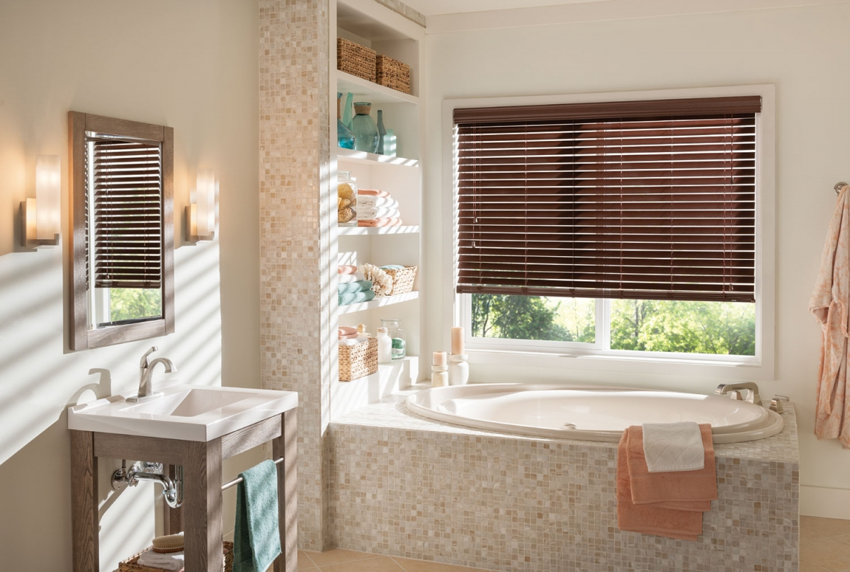 faux inch blinds levolor wood watch cordless youtube