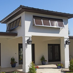 Bahama Fixed Louver-2